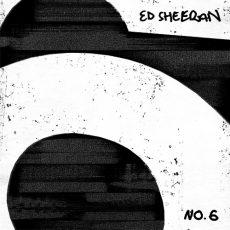 Ed Sheeran - No.6 Collaborations Project Вініл