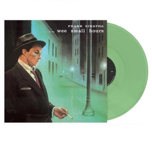 Frank Sinatra – In The Wee Small Hours Вініл