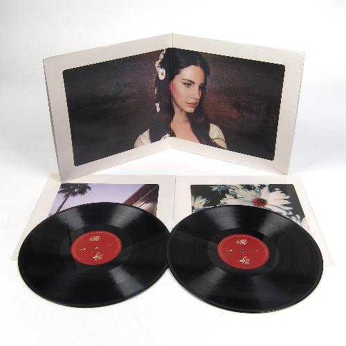 Lana Del Rey – Lust For Life Вінілова Платівка