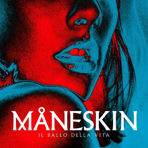 Måneskin – Il Ballo Della Vita Вініл