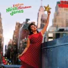 Norah Jones - I Dream of Christmas Вініл