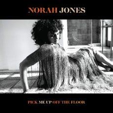 Norah Jones - Pick Me Up Off The Floor Вініл