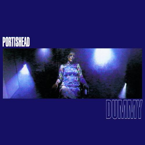 Portishead – Dummy Вініл