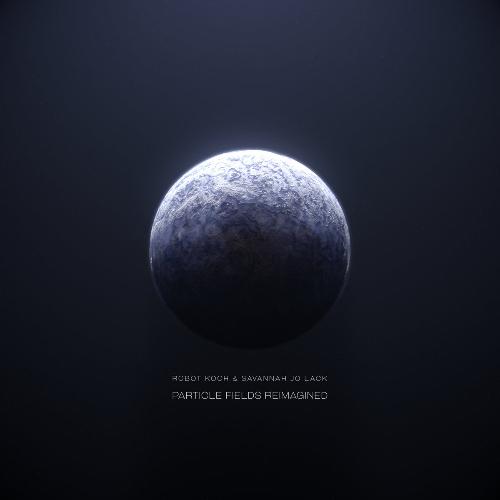 Robot Koch & Savannah Jo Lack – Particle Fields / Reimagined Вініл