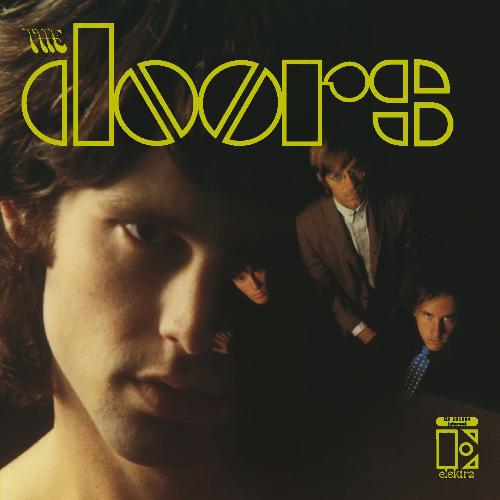The Doors - The Doors Вініл