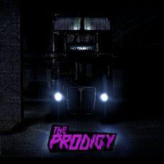 The Prodigy – No Tourists Вініл