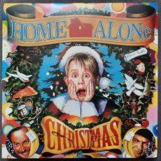 Various Artists – Home Alone Christmas Вініл